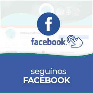 Facebook del PORTALGERIATRICo