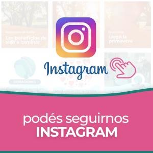 Instagram del PORTALGERIATRICO