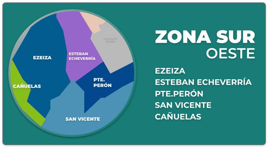 Residencias Geriátricas en Zona Sur 4