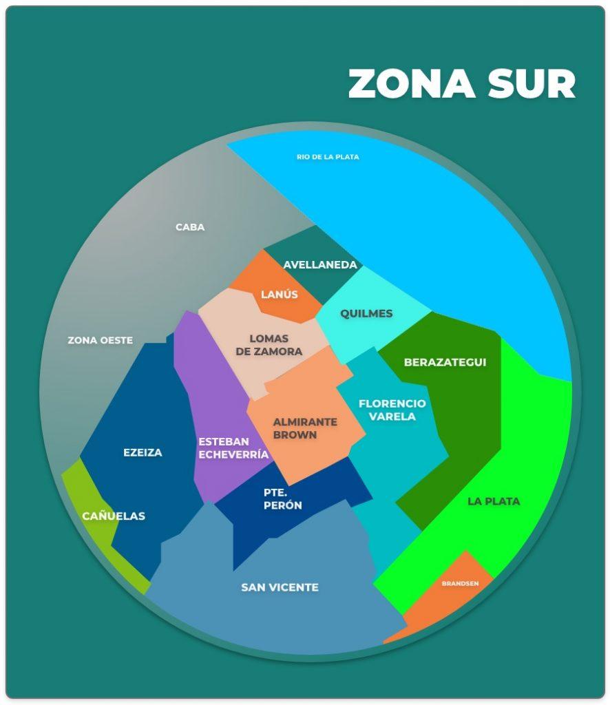 Residencias Geriátricas en Zona Sur 1