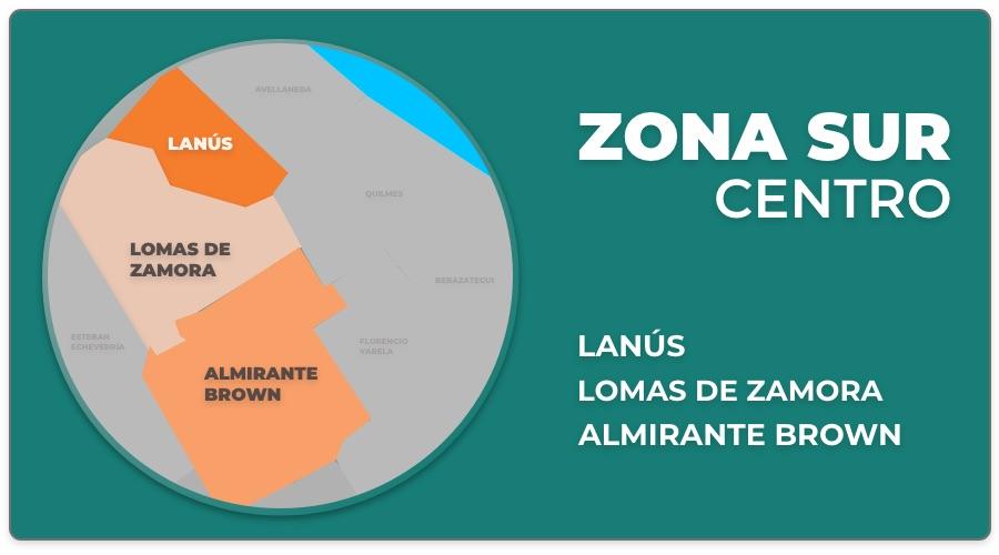 Residencias Geriátricas en Zona Sur 3