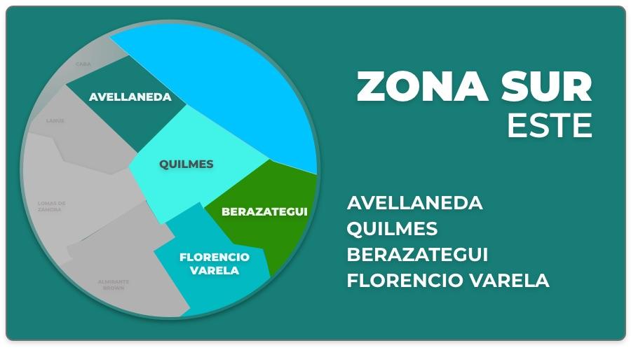 Residencias Geriátricas en Zona Sur 2